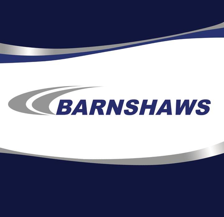 Barnshaws Aluminium Bending